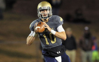 QB: Andrew Bunch, Independence
